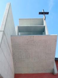 Iglesia El Palmar, Murcia