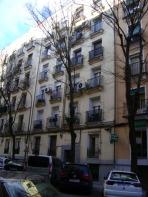 Calle Granada 47, Madrid