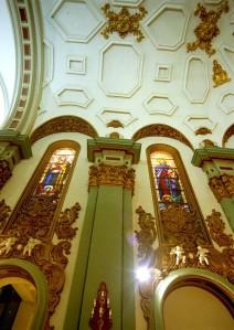 Santa María de Gracia, Cartagena, Murcia.