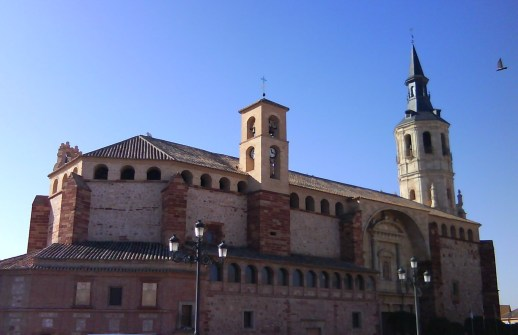 Iglesia de Santa Catalina de La Solana, Ciudad Real