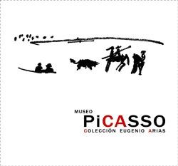 Folleto Museo Picasso portada