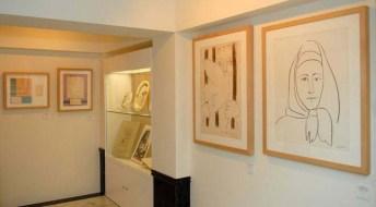 Museo Picasso, Buitrago de Lozoya, Madrid