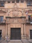 Palacio de Gómara