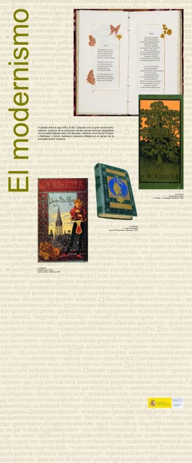 Historia del Libro Español - 1