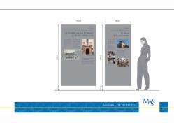 Paneles. Proyecto Museográfico