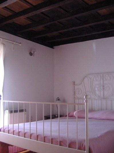 Habitación terminada