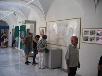 Sala dedicada a los Directores Artísticos