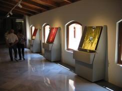 Muebles interactivos
