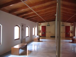 Sala de Los Estandartes