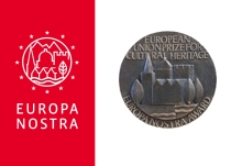 EuropaNostra_y_medal